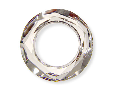 SWA-4139 Anillo 30x8mm (interior 18mm) - Crystal